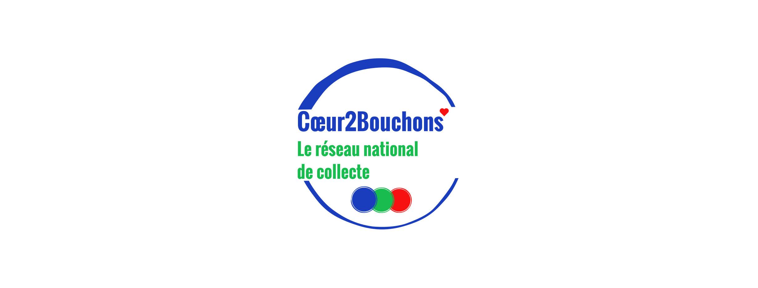 Logo Coeur2Bouchons