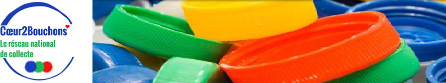 Coeur2Bouchons - Collecte et Recyclage de bouchons en plastique
