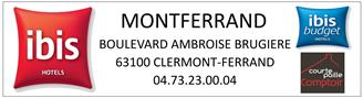 Nouveau point de collecte des bouchons – A Clermont-Fd – IBIS Hôtels