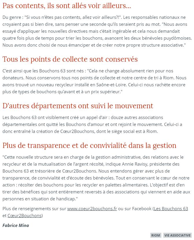 lamontagne.fr