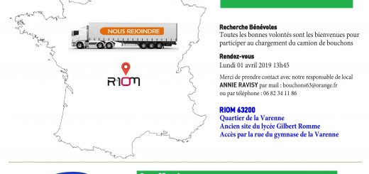 Riom Bouchons